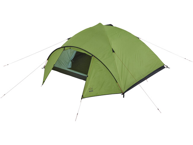 Grand Canyon Topeka 4 - Tente - vert